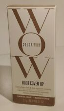 Color Wow Root Cover Up Dark Blonde - 0.07 oz /2.1 g Camoflauge & Cover Roots!