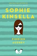 """""""AS NEW"""" Finding Audrey, Kinsella, Sophie, Book"""