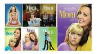 Mom The Complete Series Seasons 1-7 ( DVD 20-Disc Set ) 1 2 3 4 5 6 7 NEW SEALED