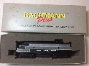 Bachmann Plus EMD F7A NYC # 1711 Item #31219