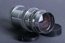🔥JUPITER-11🔥 Soviet Silver Lens 4/135mm M39 L39 mount for SLR Zenit camera