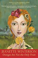 Oranges are Not the Only Fruit (Winterson, J... by Winterson, Jeanette Paperback
