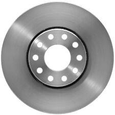 Disc Brake Rotor-Premium Brake Rotor Front Bendix PRT5610 fits 02-04 VW Passat
