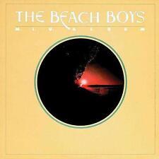 The Beach Boys M.I.U. ALBUM 180g MIU Capitol Records NEW SEALED VINYL LP