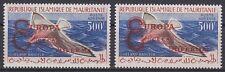 Mauretanien Mauretania 1962 Mi.Nr. VI I-II ** Vogel Bird EUROPA