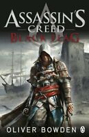 Black Flag: Assassin's Creed Book 6,Oliver Bowden