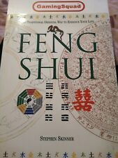 Feng Shui, Stephen Skinner HB Book, Supplied by Gaming Squad