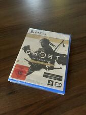Ghost of Tsushima Director's Cut Playstation 5 PS5  NEU & OVP