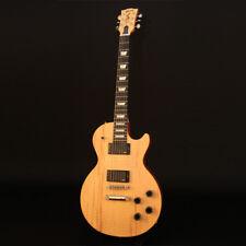 Gibson Custom Zakk Wylde Signature Rough Top EMG Electric Guitar LP