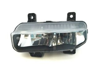 2019 2020 Ram 1500 2500 3500 4500 5500 Front LH Driver LED Fog Lamps new OEM
