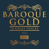 Artistes Divers - Baroque Or - 50 Grand Titres Neuf CD