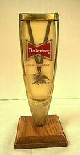 Budweiser King Of Beers Vintage Tap Handle Rare