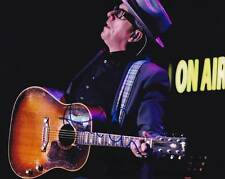 Elvis Costello In-person AUTHENTIC Autographed Photo COA  SHA #18970