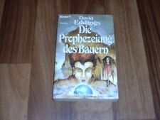David Eddings -- PROPHEZEIUNG des BAUERN/Auge Aldurs 1