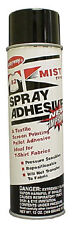 Sprayway 82C Mist Type Spray Adhesive,Created for textile screen printers who sp