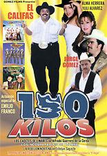 150 Kilos DVD