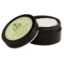 2 CBD Daily Intensive Cream 1.7 oz by Earthly Body 2 for Only $39.99 Ships Free