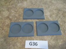 Warhammer Lord of The Rings Cavalry Movement Trays War of The Ring Gw