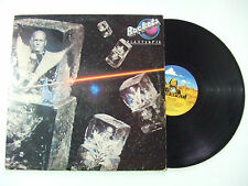Rockets ‎– Plasteroïd - Disco 33 Giri LP Album Vinile ITALIA 1979 Disco/Space
