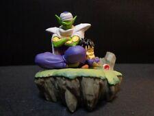 Bandai Dragon ball Z Imagination Figure Part 2 GASHAPON Gohan & Piccolo JAPAN