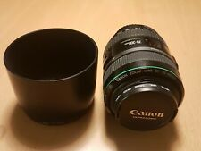 Canon Zoom Lens EF 70-300mm 1:4,5-5,6 DO IS USM mit Gegenlichtblende