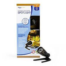 Aquascape LED Pond & Landscape Light Spotlight 1-Watt  (G2) 84031