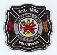 Set # 612   fire patch 5 New Fire Patches