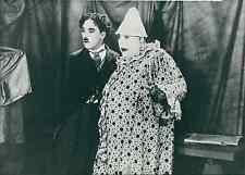 """Charlie Chaplin, """"Le gentleman vagabond"""" Vintage silver print, tirage postérieur"""