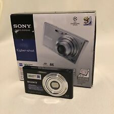 SONY CYBER-SHOT DSC-W320 14.1 MP DIGITAL CAMERA-BOXED
