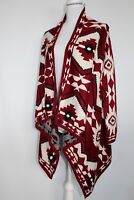 Divided by H&M Open Cardigan Aztec Sweater Size S