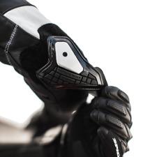 Spidi Warrior Elbow Sliders GP Black/white