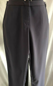 Ladies Plum Light Purple sage 2 Classic Trousers Pants for all Occasions NEW