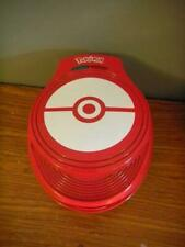 Red Pokemon Waffle Griddle Maker NICE