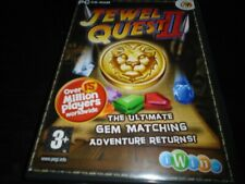 Jewel quest II    Pc game Gem matching