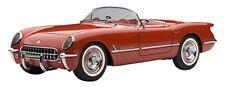 AUTOart 71082 Mini Car 1/18 Chevrolet Corvette '54 (Red) Finished Item JAPAN NEW