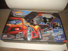 HOT WHEELS AI Intelligent REAL F Slot-less Race Car System track In Box NICE!