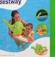 Kinderbadespaß Paw Patrol Schwimmreifen Schwimmring Ø48cm 3-6 Jahre
