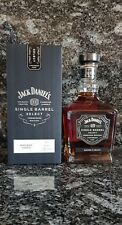 *** Jack Daniels Single Barrel Master's Choice 45% Vol. ***