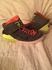 kds shoes US7y UK6