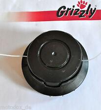 Ersatz Schneidkopf Rasentrimmer Grizzly ERT530RS ERT 530 RS Spule Deckel