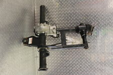 1999 HONDA TRX450ER ELECTRIC START REAR BACK DIFFERENTIAL GEARBOX ASSMEBLY