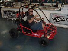 Go Kart Repair Shop Garage Start Up Business Plan NEW!