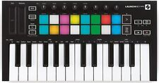 NOVATION - 25-keyboard MIDI keyboard controller LAUNCHKEY MINI MK3 Tracking NEW