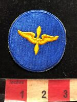 Vintage Military Patch US AIR FORCE CADET 82M2