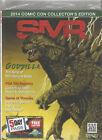 SPORTS Market Report, PSA Preis Führung, August, 2014 - GodzillaPreisführer & Publikationen - 170135