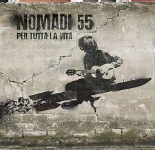 Nomadi - 55 Per Tutta La Vita 3 LP Vinile 180 grammi Nuovo Sigillato