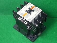 FUJI ELECTRIC SC-N3 , SC65BAA Magnetic Conactor,  USED