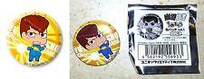 Yu Yu Hakusho Chimi Chara Trading Can Badge Vol 1 Kazuma Kuwabara Licensed New