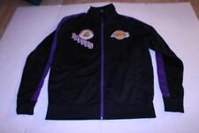 Women's Los Angeles Lakers M Athletic Jacket (Black) Unk
