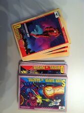 1991 MARVEL UNIVERSE SERIES 2 CARDS. VF/NM. Pick 3 cards.